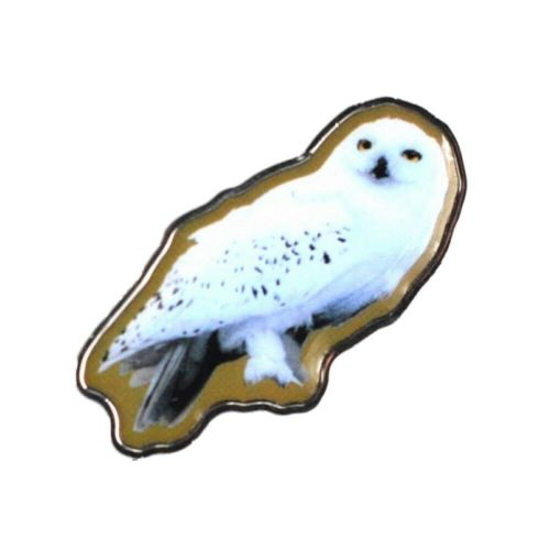 Harry Potter Hedwig Pin Badge
